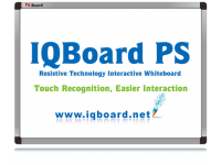 IQBOARD PS D100 INCHS