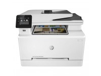 Máy in HP Color Laserjet pro MFP M281FDN-T6B81A