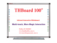 THBOARD 100 INCH