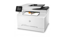 Máy in HP Color Laserjet pro MFP M281FDW-T6B82A